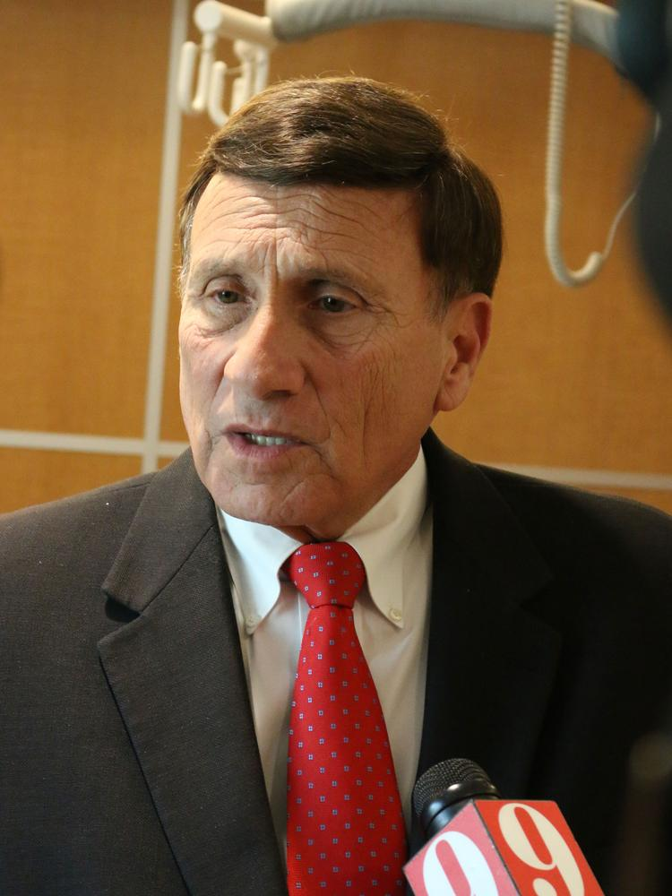 U.S. Rep. John Mica talks about his top goals in plotting the future of transportation and growth in Central Florida.