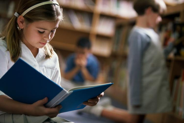 New Mexico is tied with Mississippi for having the highest percentage of fourth graders who can't read at grade level, according to a report Tuesday by the Annie E. Casey Foundation.