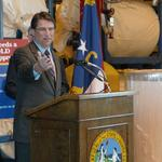 McCrory: N.C. going after 'the big dog' in manufacturing with megasite offerings