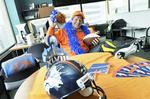 The Bet: Denver Business Journal's <strong>Scott</strong> <strong>Bemis</strong> says, 'This is Broncos' year to win it'