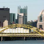 Why Brookings Institution is optimistic about Pittsburgh