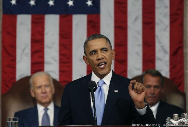 President Barack Obama introduced the myRA concept during his State of the Union address.