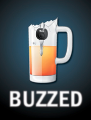 Buzzed Helped users avoid nearby DUI checkpoints. Apple updated its app guidelines over this one.