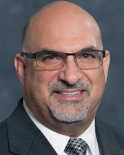 Peter Romano Jr., President and CEO, United Materials LLC