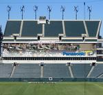 Mammoth TV screens coming to Lincoln Financial Field