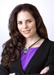 Holland & Knight promoted Anna Marie Hernandez to partner.