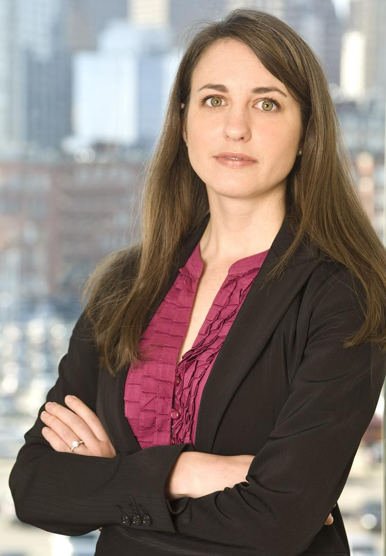 Meet more boston law firm partners named over the past for Nutter mcclennen fish llp