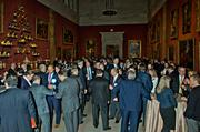 Boston's CEOs and VIPs mingled at the MFA's Koch Gallery during the Boston Business Journal's Book of Lists 2014 Gala.