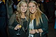 Lunch Dates Jill Vandor and Jaime Caddell at the Boston Business Journal's Book of Lists 2014 Gala.