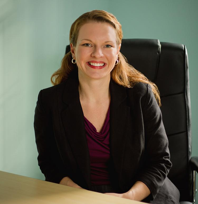 Heather Kivett is president of xPotential Selling, a Greensboro company that has trained more than 4,000 telecommunications sales representatives and sales leaders since 2010. The company was previously known as Resolution Systems.