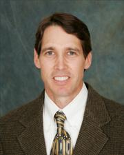 Dr. Robert Tracy is nominated in the Community Outreach category for his work at St. Elizabeth Healthcare.