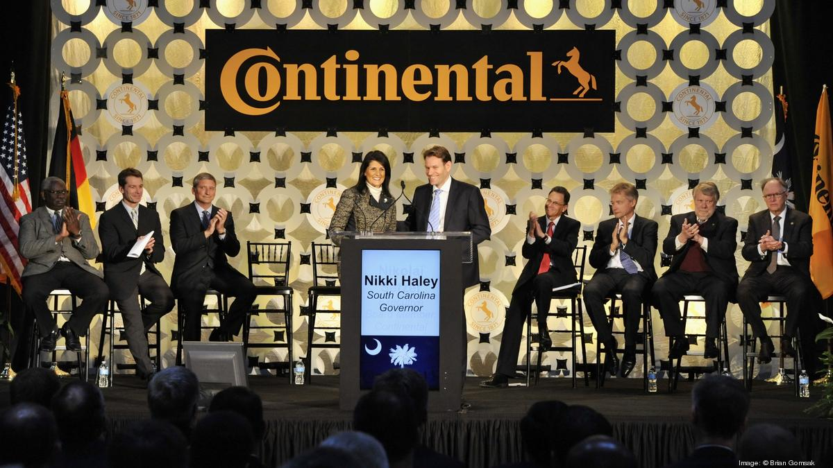 Continental Tire The Americas Plans 1 5 Billion Commercial Tire