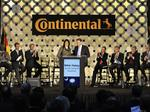 Continental Tire to build 2,500-job tire plant in Mississippi