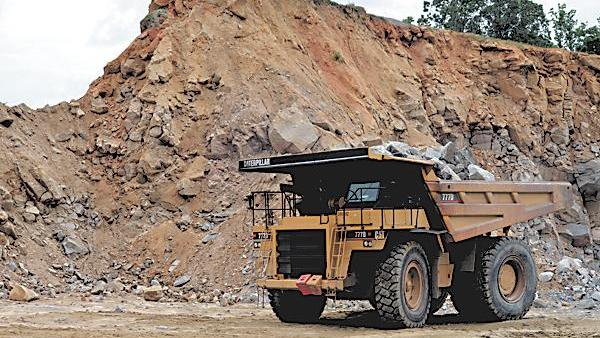 Martin Marietta Materials, a Raleigh-based aggregates producer, has agreed to acquire Texas Industries.
