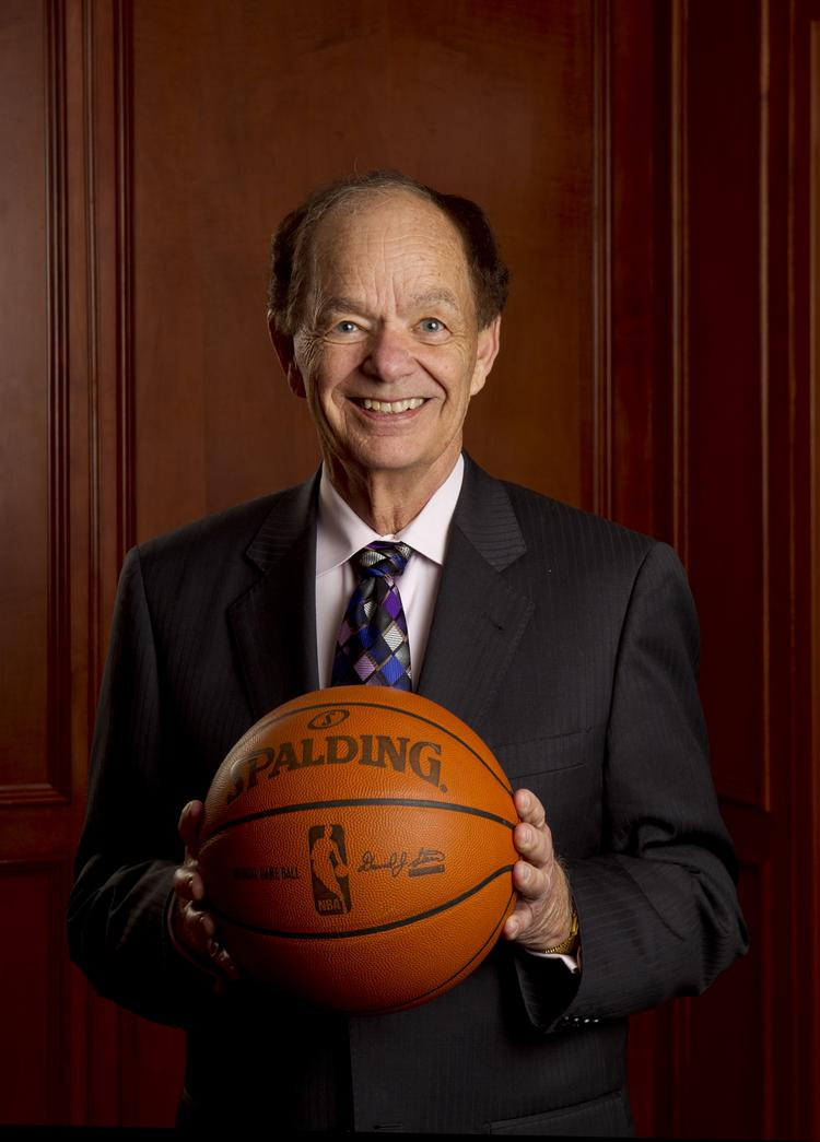 Glen Taylor was going to sell the Timberwolves. But with brighter prospects on and off the court, Taylor rediscovered his love for the game, and the team.