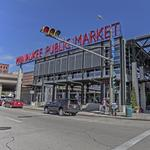 Milwaukee Public Market to reopen Wednesday after fire scare