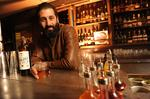 Shaken, not stirred and other lessons from S.F.'s new crop of cocktail consultants