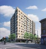 Developer's macro loan for micro units shows small is big