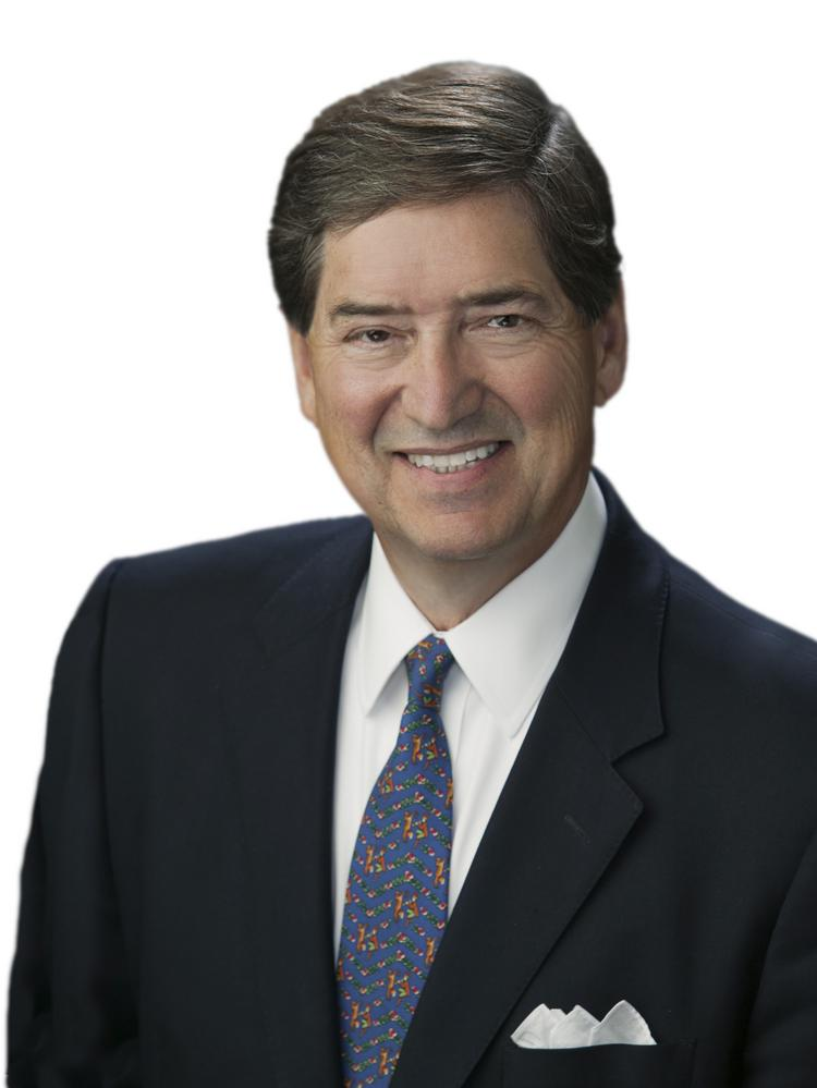 Lan Bentsen, chairman and founder of Shape Up Houston