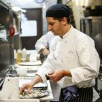 Sanford's Aprahamian named James Beard finalist for third time in four years