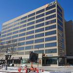 1 E. Pratt St. continues to fill with engineering firm lease