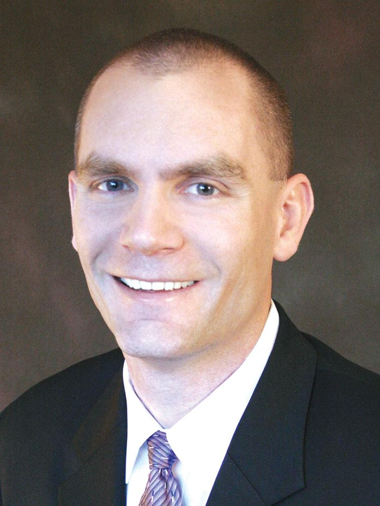 Chris Studney is director of energy and sustainability at commercial real estate giant Jones Lang LaSalle.