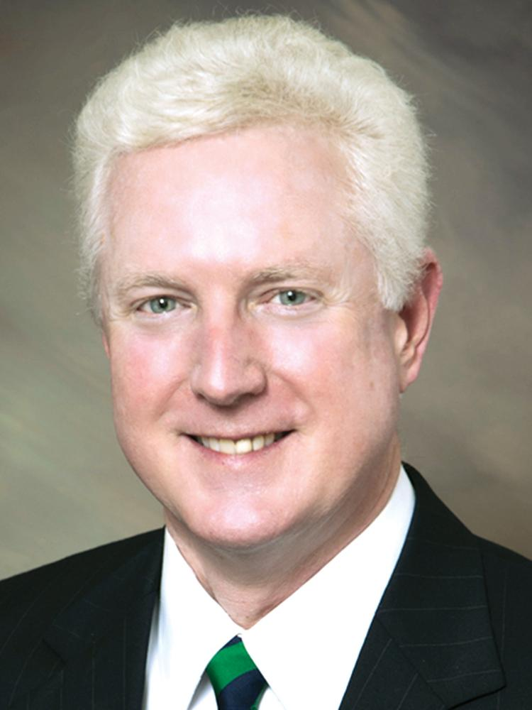 Doug Webster is a senior associate at The Furman Co., an affiliate of CBRE Group Inc.