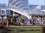 Convention center inks 5-year deal with nation's largest beauty show
