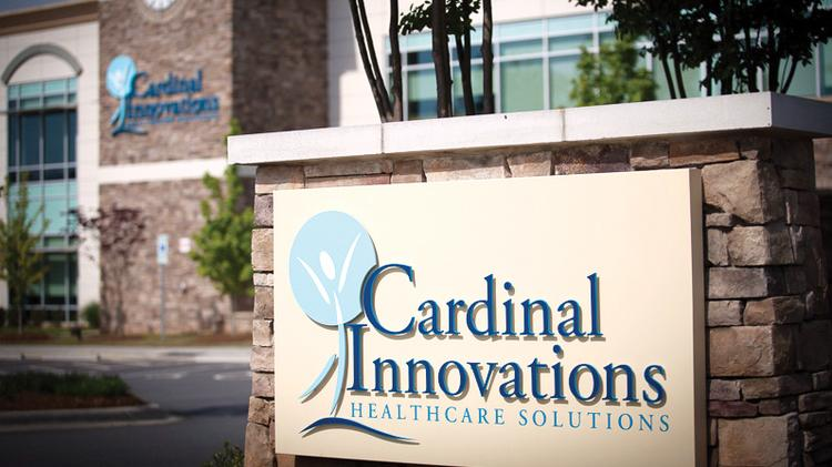 Cardinal handles Medicaid, other services for 1.4 million people across 15 counties.