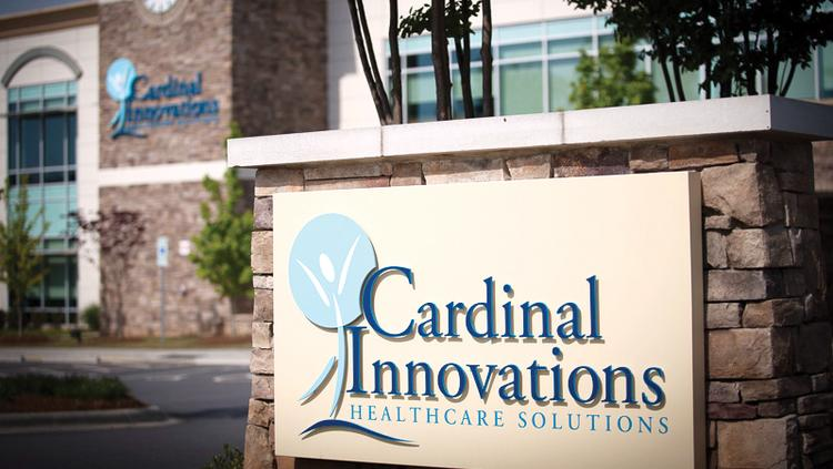 Cardinal Innovations has found a home for its community-operations center in Charlotte.