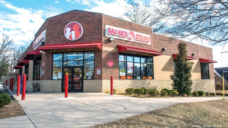 Family Dollar Stores Inc. has cut 135 jobs at its corporate headquarters.