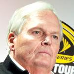 Hendrick gets nominated for NASCAR Hall of Fame