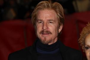 Matthew Modine is crowdfunding his next film.