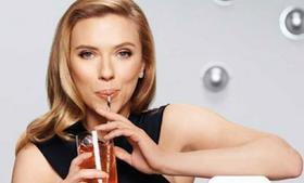 Scarlett Johansson, a global ambassador for SodaStream, parted ways with charity Oxfam over her affiliation with the Israeli company, which has facilities in the West Bank.