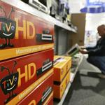 TiVo's new service sprouts from Aereo's ashes