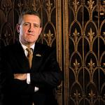 Fed's <strong>Bullard</strong> makes his case for rate hike