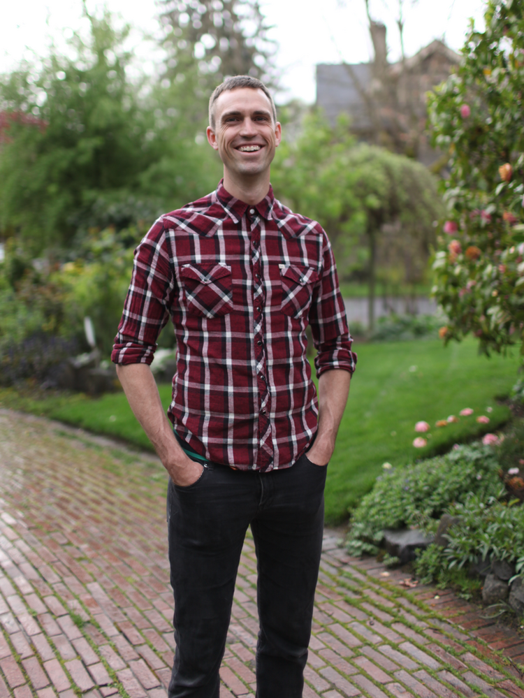 Treehouse's Ryan Carson is on track to meeting his ambitious work-training goal.