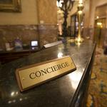 This startup concierge service will handle all your chores for $95K a year