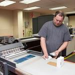 Wichita printing companies finding ways to adapt to a new age