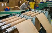 Envision makes about 2.5 million bags a day.