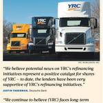 Year in Review: YRC finds some stability in 2014
