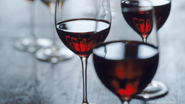 Some red wines are too good to drink just part of the year.