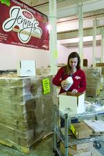 Triad's largest warehouses have intriguing histories