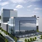 Memorial City location and amenities will help Air Liquide recruit, retain employees