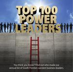 Top 100 Power Leaders