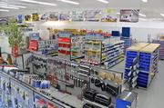 A Fastenal store