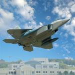 Defense industry getting some reprieve from uncertainty
