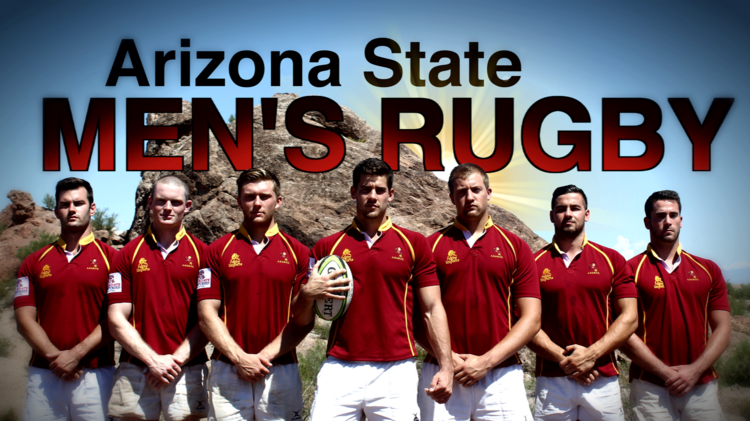 ASU's men's rugby team will take on Brigham Young University at the new Rugby Bowl in Scottsdale.
