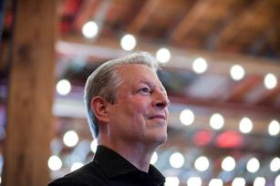 How Al Gore and sustainability led Seventh Gen's Replogle to buy a Raleigh coffee startup