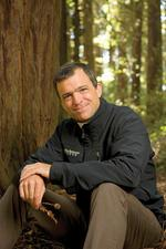 <strong>Sam</strong> Hodder: President and CEO, Save the Redwoods League